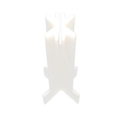 Flügel / Kreuz für Milchglocke Gea / Westfalia