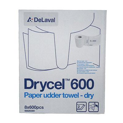 Euterpapier Drycel