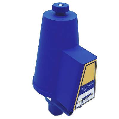 Dairymaster Pulsator