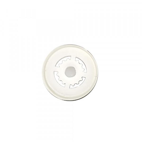 Circomat Warm Wasserventil Mengenregler 10 Liter / min