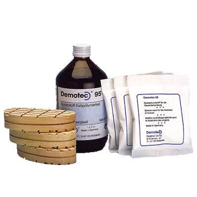 Demotec 95,14er-Packung, kpl
