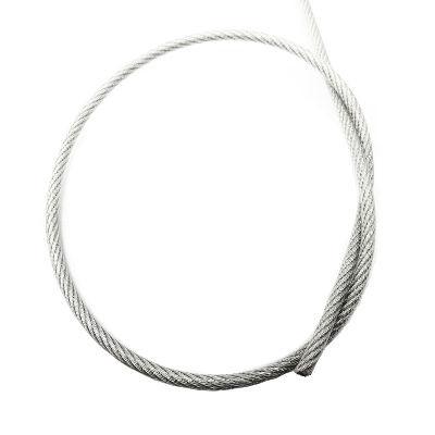 Drahtseil PVC ummantelt 3mm Miele Gea Westfalia