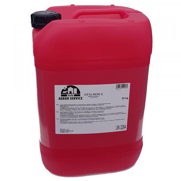 Reinigungsmittel für Melkanlagen Sauer / Melkmaschinenreiniger