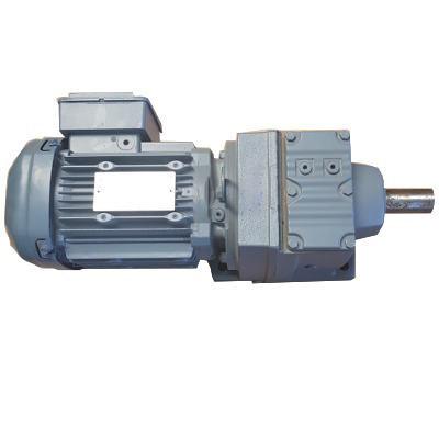 Getriebemotor 0,75kw Suevia Entmistung Typ 800