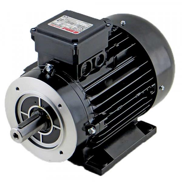 Motor 3-phasig HP8,4  6,2Kw 4-polig Ehrle Hochdruckreiniger