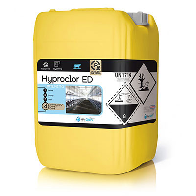Hyproclor ED