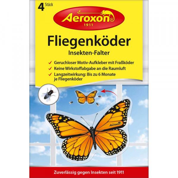 Aeroxon Fliegenköder Insekten-Falter