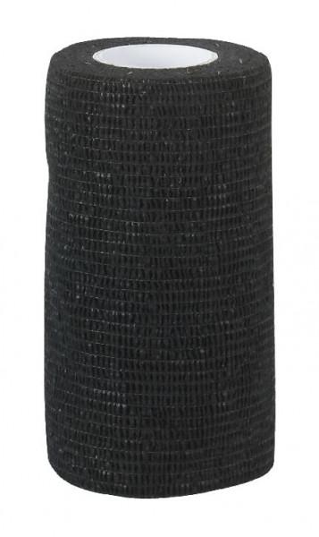 Klauenbandage Vetlastic 7,5cm schwarz