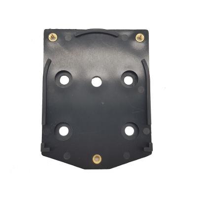 Schlauchpumpe Montageplatte Etscheid RHM