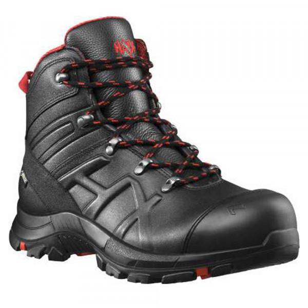 HAIX Schuhe BES 54 mid Leder GTX 41/7.0