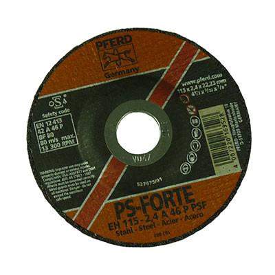 Trennscheibe Metall 115 mm PS-Forte