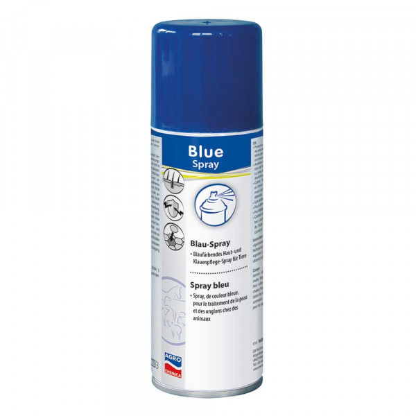 Blue Spray Biozidfrei 200ml