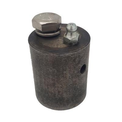 Bolzen D 40 x L  48 mm Suevia 122.1066 1221066 Umlenkrolle