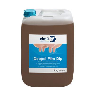 Doppel Film Dip