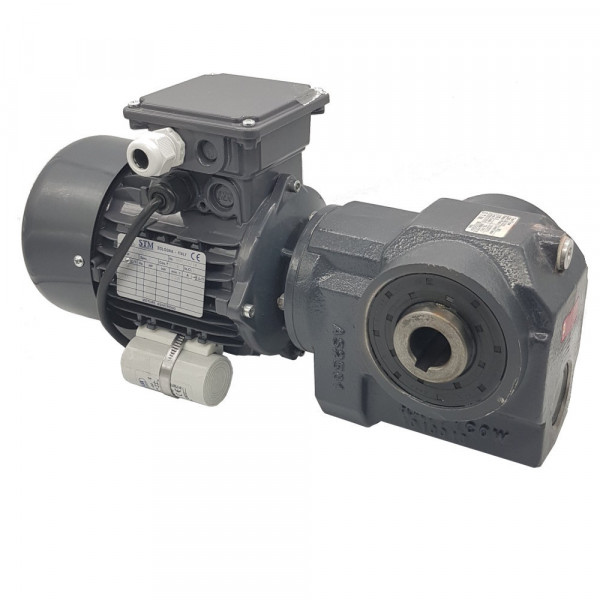 Getriebemotor für Kuhbürste Happycow 230 V
