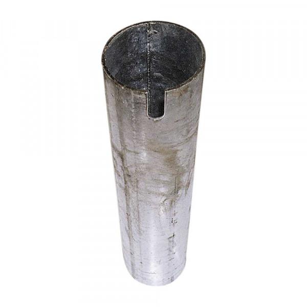 Bodenhülse Ø76mm