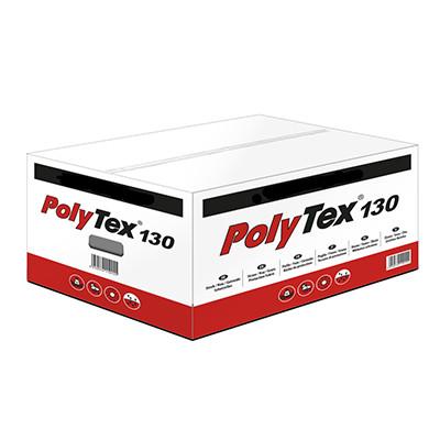 Strohballenschutz PolyTex pp Grün 12,5 x 9,8m