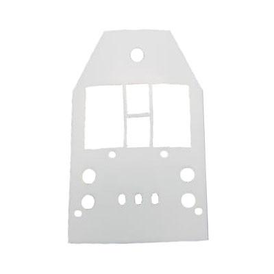 Constant Pulsator Dichtung Grundplatte