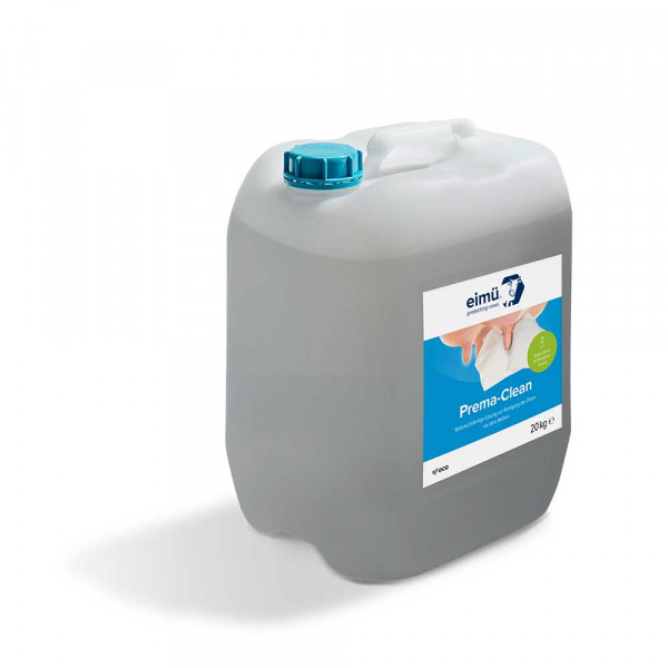 eimü Prema-Clean 20kg Kanister