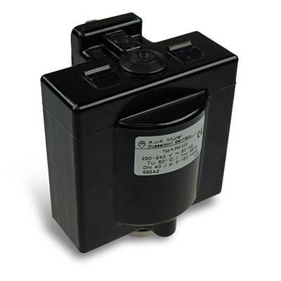 Magnetspule Ablassventil NW 40 Tankreinigung / Reinigungsautomaten Melkanlage