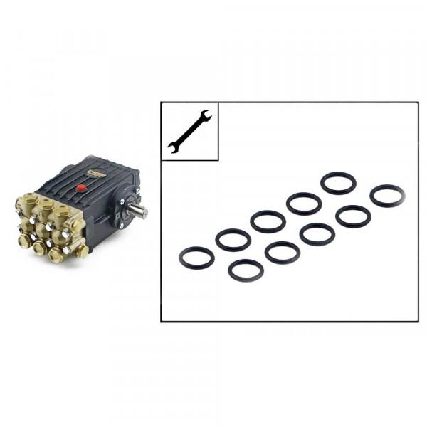 Dichtring O-Ring 10,82x 1,78 Ehrle Hochdruckreiniger