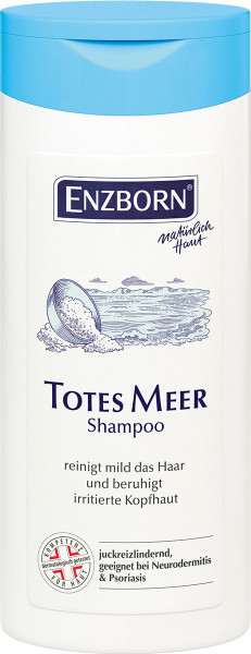 Enzborn Totes Meer Shampoo