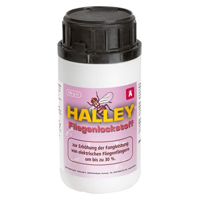 Halley Fliegenlockstoff