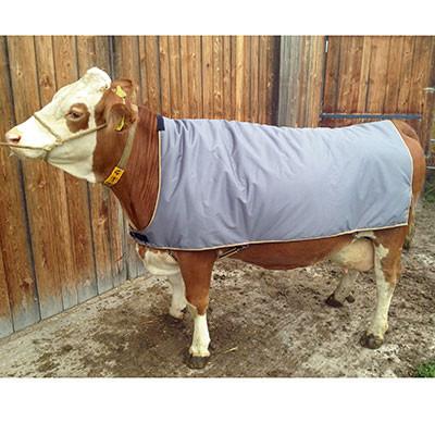 Thermodecke für Kühe 155cm