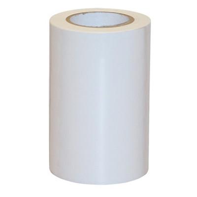Siloklebeband weiß 0,1x10m