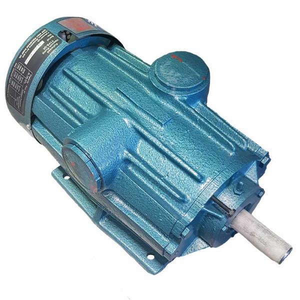 Original Fullwood Vakuumpumpenkörper Q4