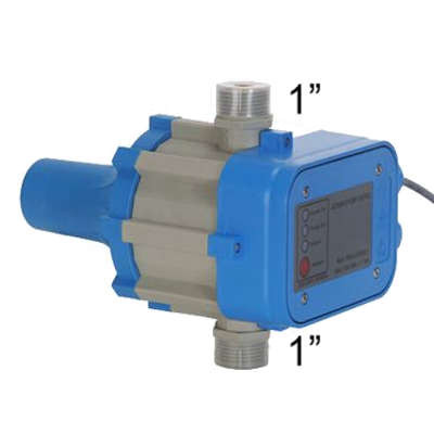 Pumpensteuerung MASControl 2,2 Kw KFH 355