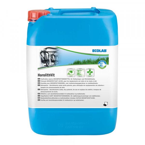 HorolithVIT 22kg Kanister