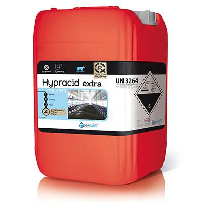 Hypracid extra