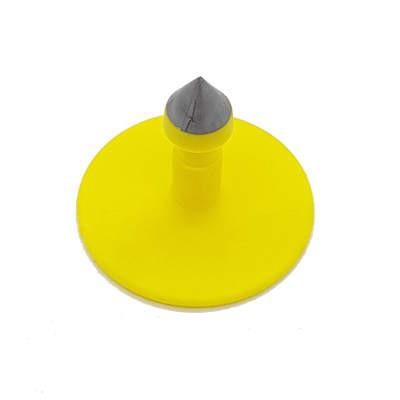Rückenteil Ohrtransponder TAG