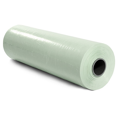 Stretchfolie-agrifol 25mµ grün 0,75x1500m