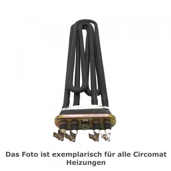 Heizung für Westfalia Circomat 2,5 KW