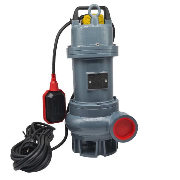 Schmutzwasserpumpe VORTEX 100 230 V