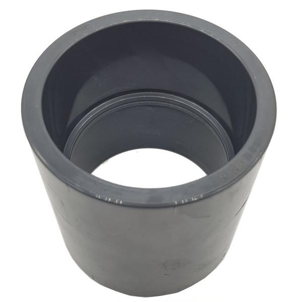 PVC MUFFE 75mm