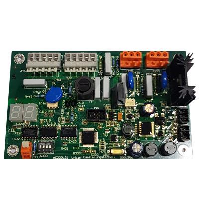 Baugruppe AC230L31 230V Steuerung SII