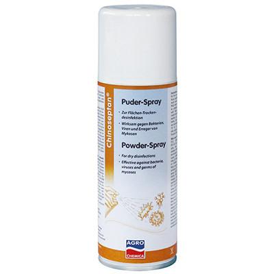 Chinoseptan Puder Spray