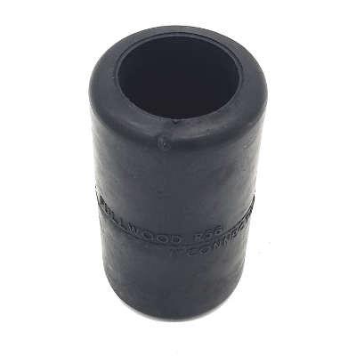 """Gummi Muffe 1 """" 28 mm"""