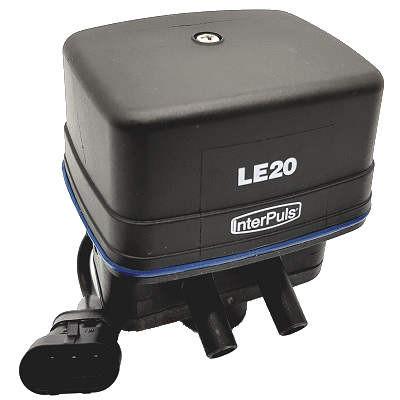 Pulsator Interpuls LE 20 12 V DC