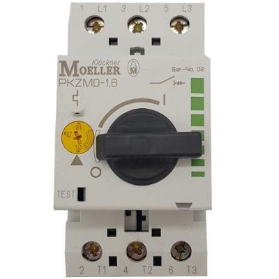 Motorschutzschalter PKZM0-2,5 1,6-2,5A