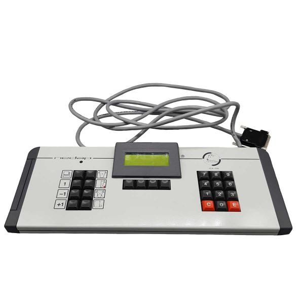 VC4 250 Rechner