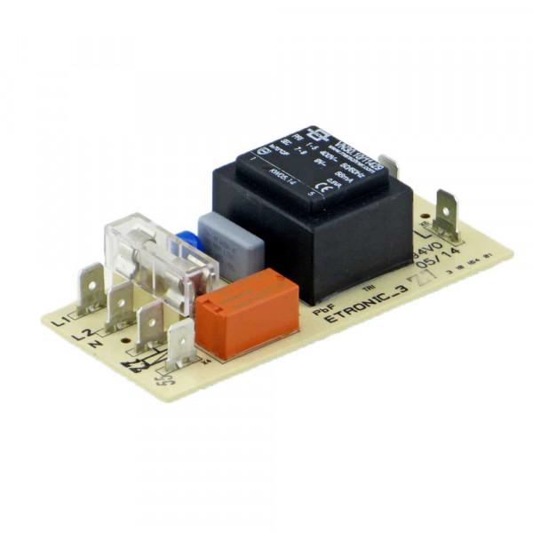 Steuerungsplatine Etronic 3 400 V 4x4 Ehrle Hochdruckreiniger