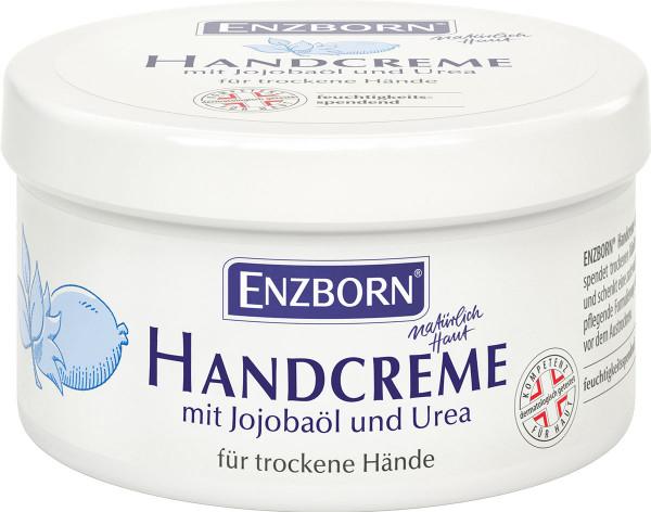 Enzborn Handcreme Urea 250 ml