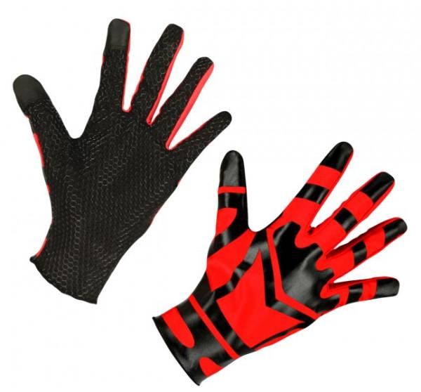 Arbeitshandschuh Mechanic-Handschuh Helios