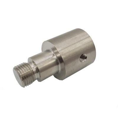 Adapter für Fullwood Milchpumpe 1,1 Kw