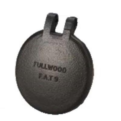 Gummi Auslaufklappe Vakuumtank PVC Fullwood