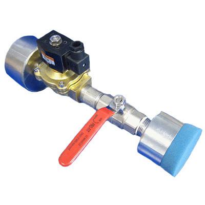 Lufteinlassventil Einheit für Frequenzgesteuerte Vakuumpumpen von Dairymaster.